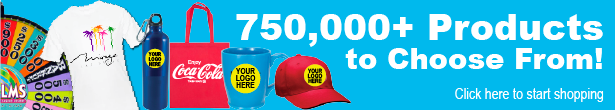 750000 promo products